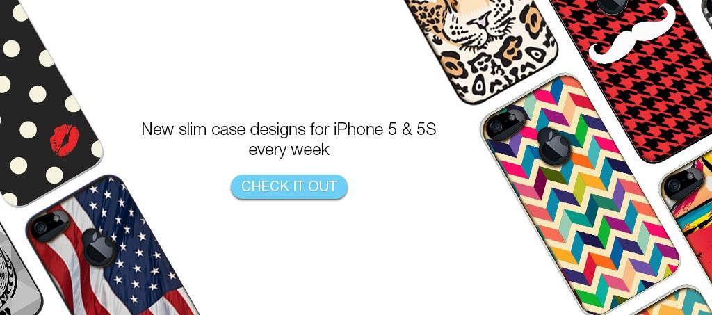 Homepage Slim