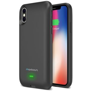 54641cc96f Wireless Battery Case – iPhone X/Xs